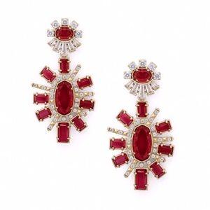 Kendra Scott • Glenda Heirloom Earrings